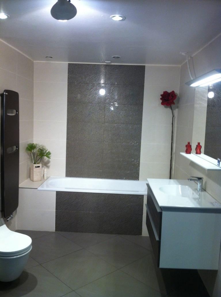 Alforville Création salle de bains