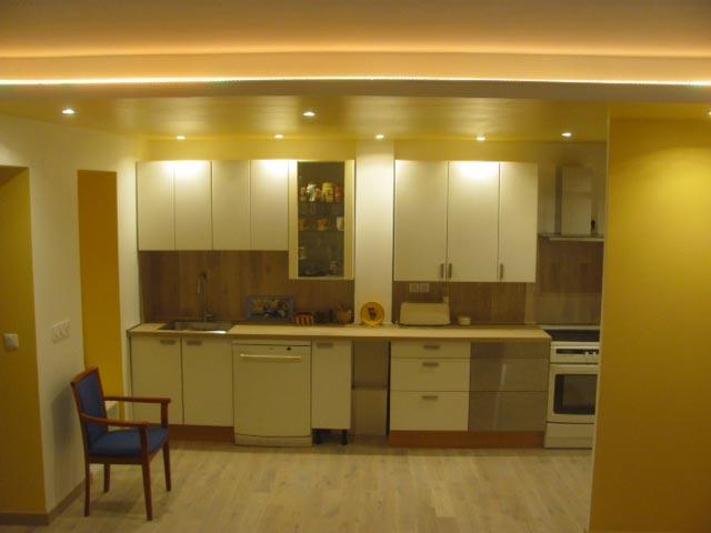 Rénovation complète appartement paris 15ème