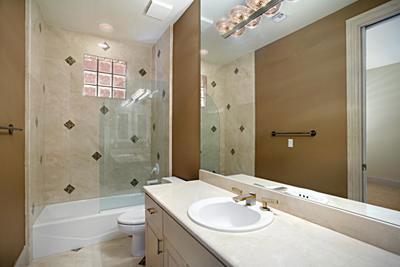Salle de bains Paris 12eme