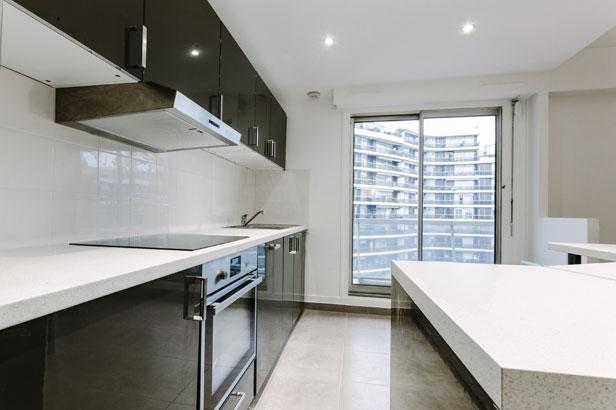 sogirec renovation appartement